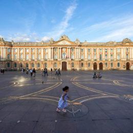 Toulouse Tourisme Capitole