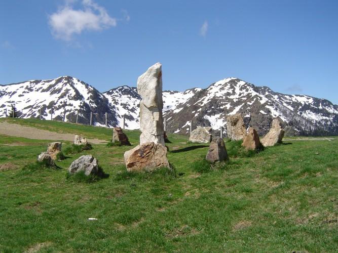 Randonnée Vallée d'Oueil