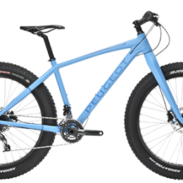 FAT BIKE PEUGEOT 26 POUCES