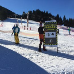 X SPEED SKI TOUR