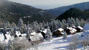 Chalet Rousse par locations-mourtis.com
