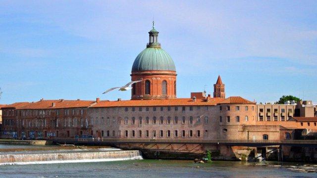 Toulouse Tourisme Dome