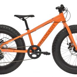 FAT BIKE PEUGEOT 20 POUCES