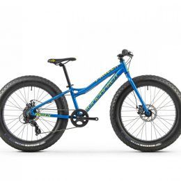 FAT BIKE MONDRAKER 24 POUCES