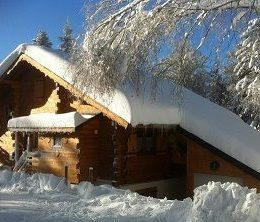 CHALET TUCOT