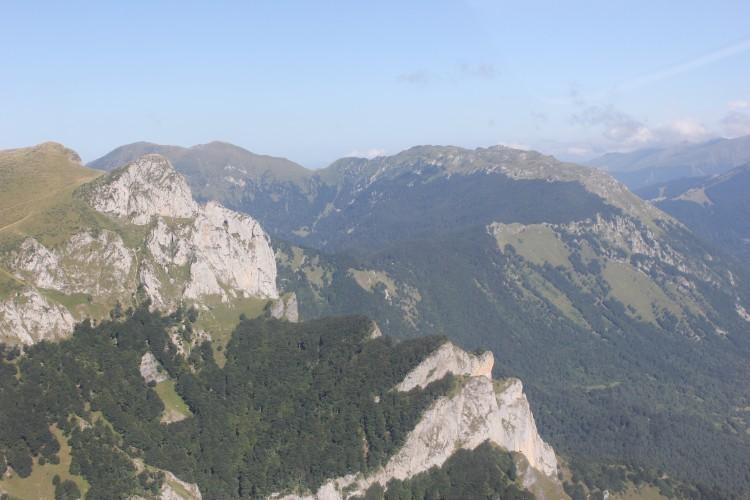 Pic du Gar Escalette