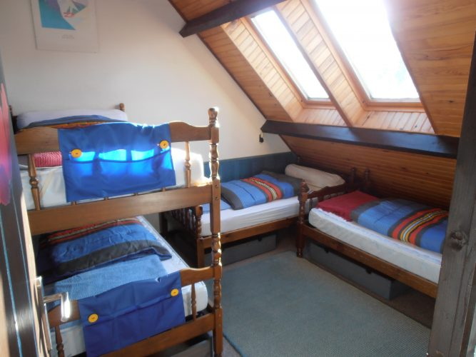 Appartement BABA