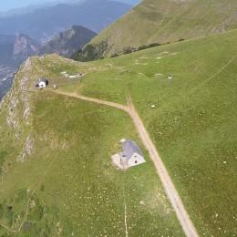 Cabane de l'escalette